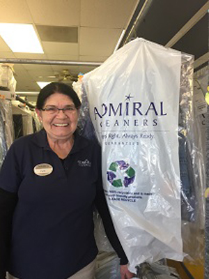 Admiral Cleaners
