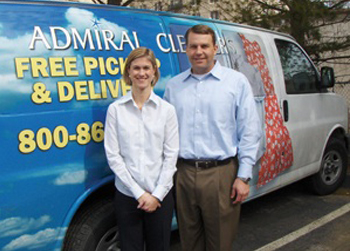 Admiral Dry Cleaners