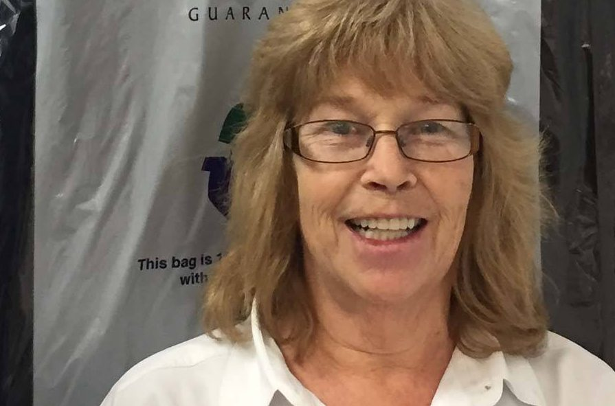 Gail Buttrey – Top Notch Service