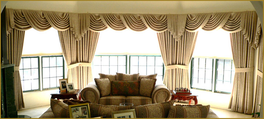 Drapery Cleaning: 5 Tips to Keep Your Draperies Looking Fabulous