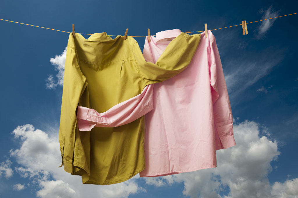 Beyond Soap: The Science Behind Professional Drycleaning