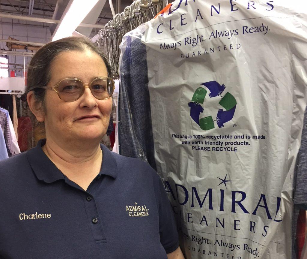 Charlene Talbott Loves her Customers